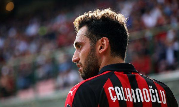 Calhanoglu drejt largimit nga Milani