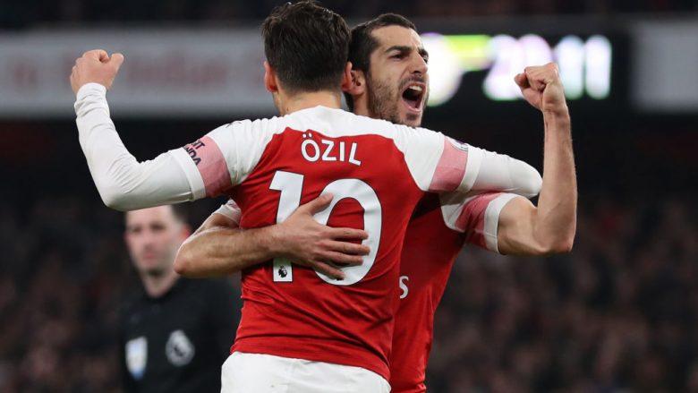 Arsenali pa Mkhitaryanin në finalen e Ligës së Evropës, armenit i ndalohet hyrja në Azerbajxhan