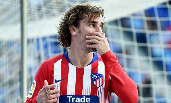 Xavi e komenton mundësinë e transferimit të Griezmannit në Barçë