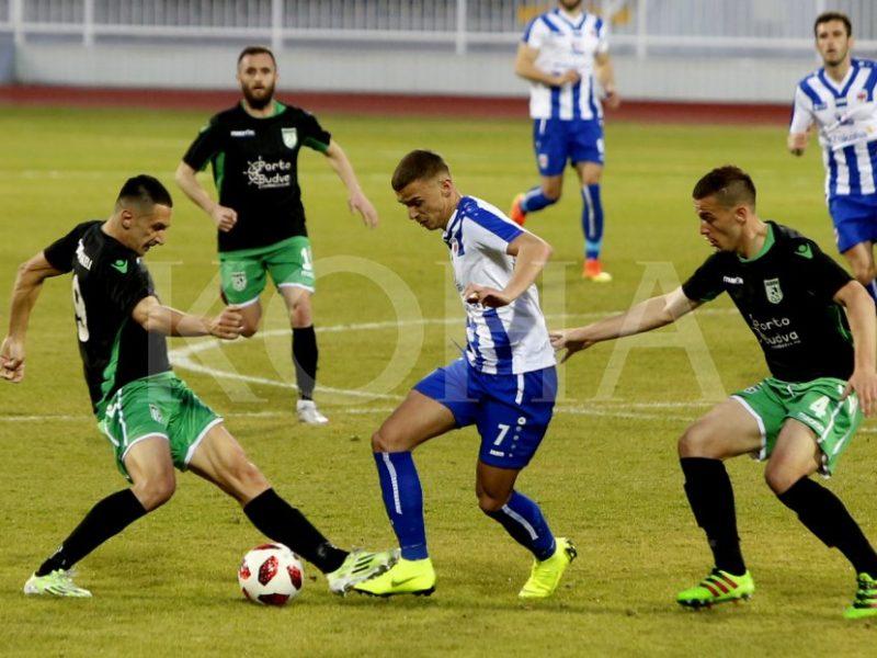 7 klube kosovare licencohen për garat e UEFA-s