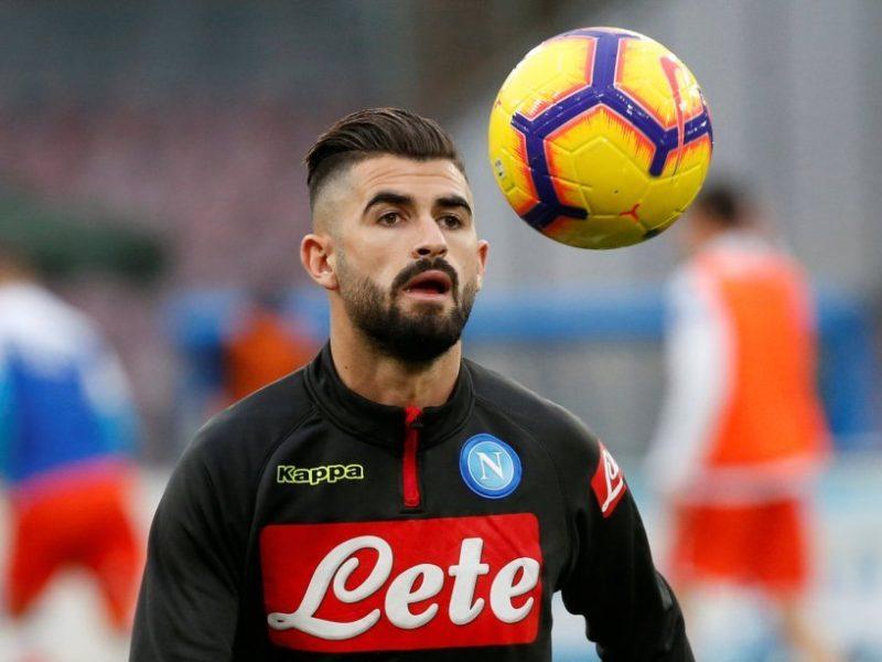 Hysaj në radarin e Juventusit