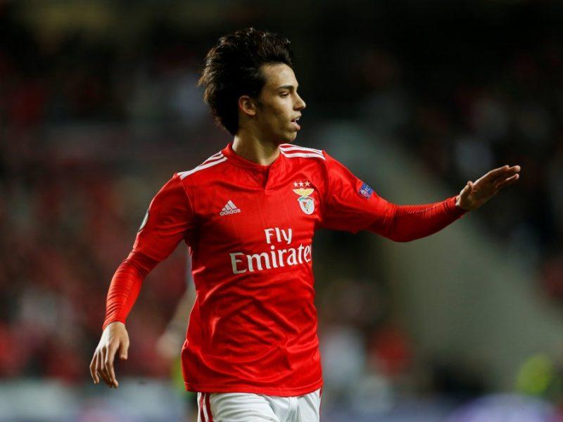 Benfica refuzon ofertën e Realit për Felixin