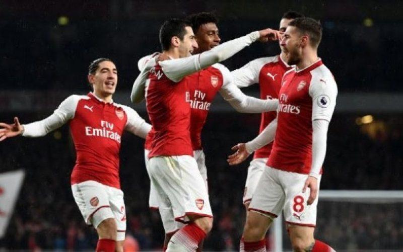 Zyrtare: Arsenal me mungesë të madhe në finale ndaj Chelseas