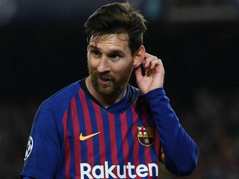 Studimi shkencor: Messi i papërsëritshëm, blerja e Realit i ngjan më shumë