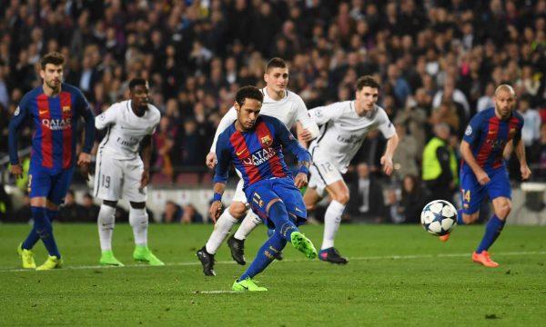 """""""Barcelonës i duhet Neymari për ta fituar Ligën e Kampionëve"""""""