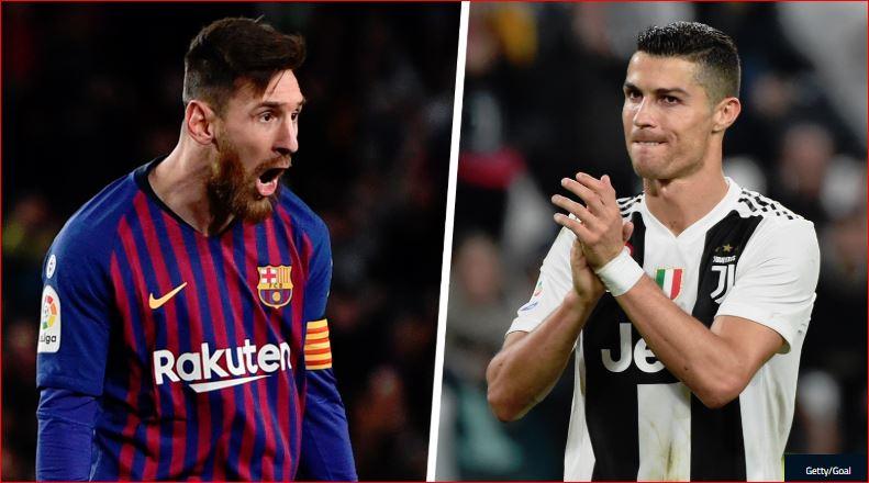 """""""Messi egoist, Ronaldo e kundërta e tij"""""""