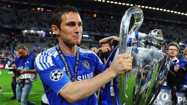 Lampard do të marr drejtimin e Chelseat