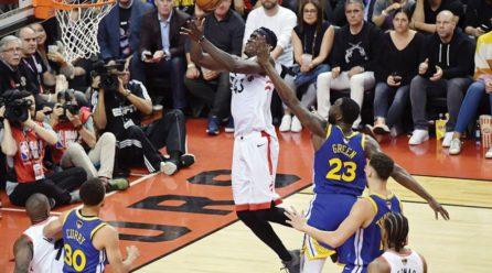 Toronto bën hapin e parë për ta çuar titullin në Kanada