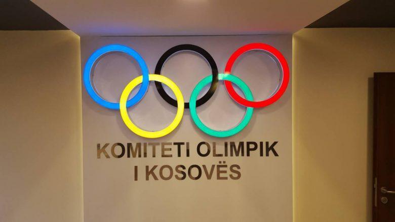 KOK organizon Ditën Botërore të Sportit dhe Mjedisit
