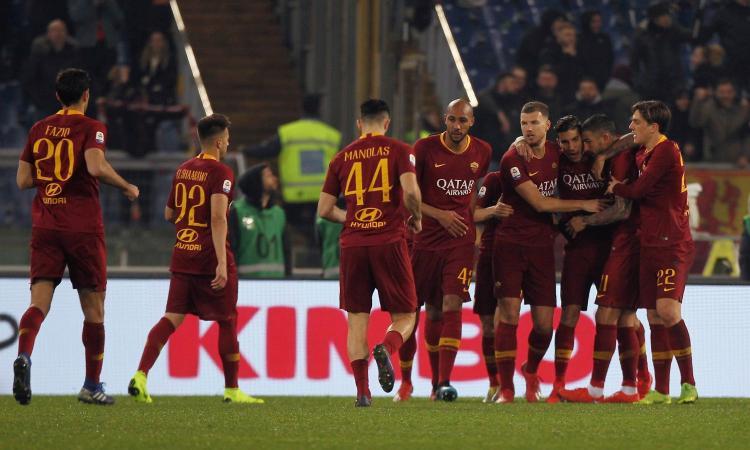 Skuadra e Romës na njofton me trajnerin e ri