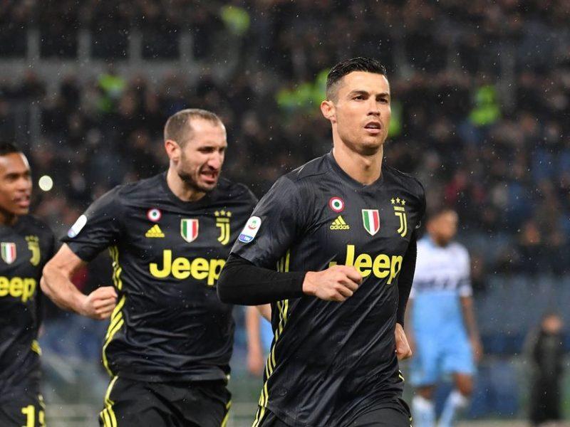 2019Zbulohet arsyeja pse Ronaldo u largua nga Real Madrid