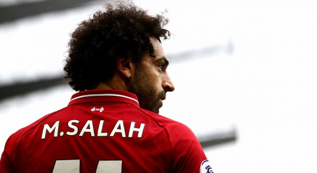 Salah e alarmon Liverpoolin: E shkruan një mesazh të mistershëm në Twitter dhe më pas e fshinë llogarinë