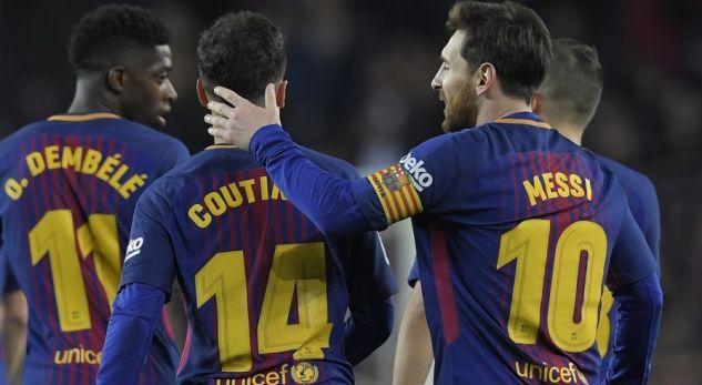 """""""Për ta mposhtur Barcelonën, duhet të luash futboll të përkryer"""""""