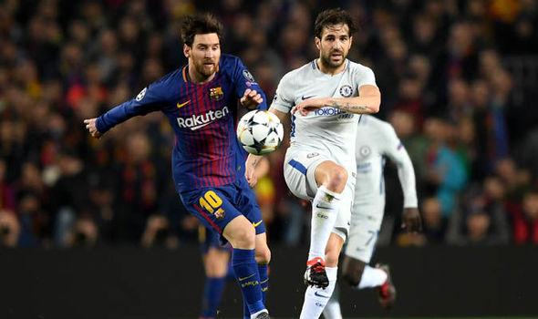 Messi dhe Fabregas bëhen aksionarë të këtij klubi