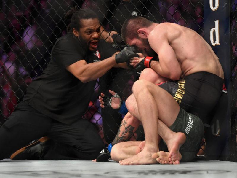Presidenti i UFC-së, White: Rimeçi Nurmagomedov-McGregor mund të ndodhë në vitin 2019
