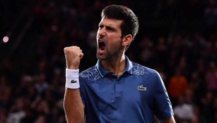 """Djokoviç e Williams kalojnë në raundin e tretë të """"Australian Open"""""""