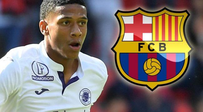 Zbulohen detaje nga kontrata e Todibos me Barcelonën
