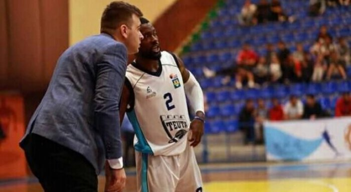 Trepçës i dështon transferimi, basketbollisti s'kishte treguar se ka kontratë me klub tjetër
