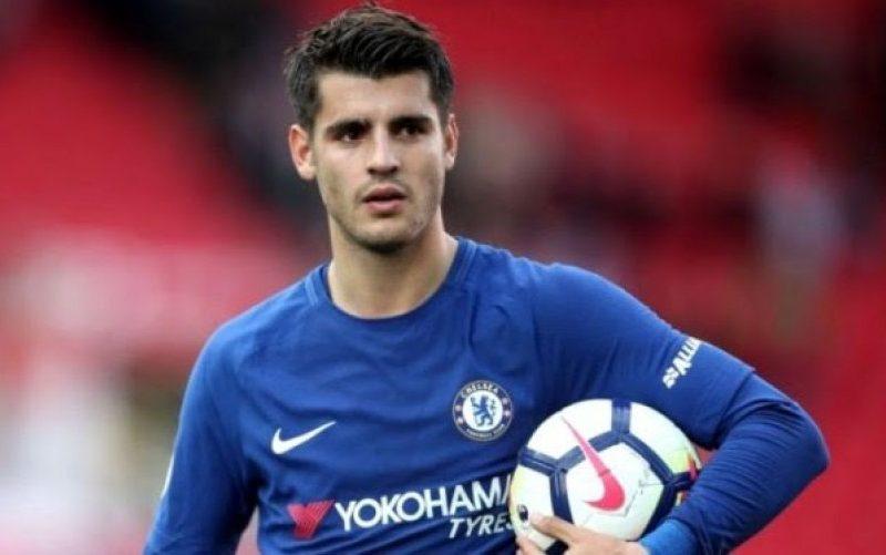 Chelsea e pranon ofertën, Morata drejt Atleticos
