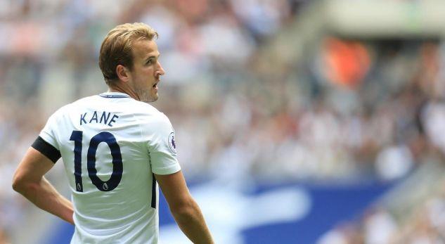 Garë mes Real Madridit dhe Bayern Munichut për Kane