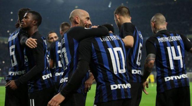 Ky do të jetë largimi i parë i Interit