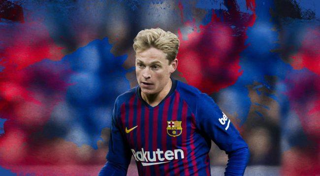 E pabesueshme: De Jong i kushtoi Barcës 75 milionë euro, por për sa para e transferoi Ajaxi?