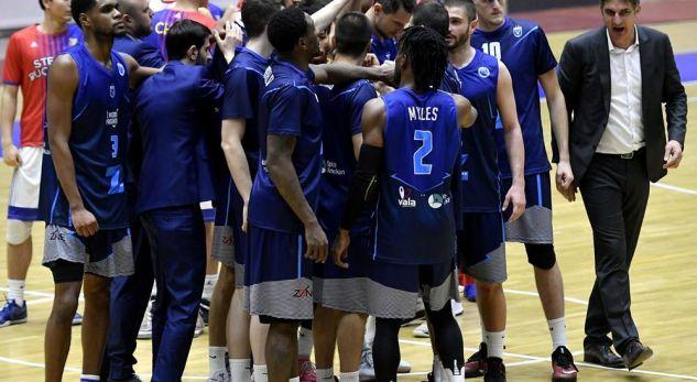 Prishtina kërkon fitoren e dytë në FIBA Europe Cup