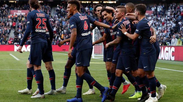 Skuadra nga La Liga po e transferon yllin e PSG-së
