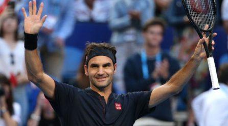 U përballën gjigantët e tenisit botëror, ja kush fitoi