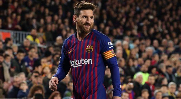 Presidenti i Lyonit: Messi s'ka qenë asnjëherë i pandalshëm, Ronaldo është më i mirë