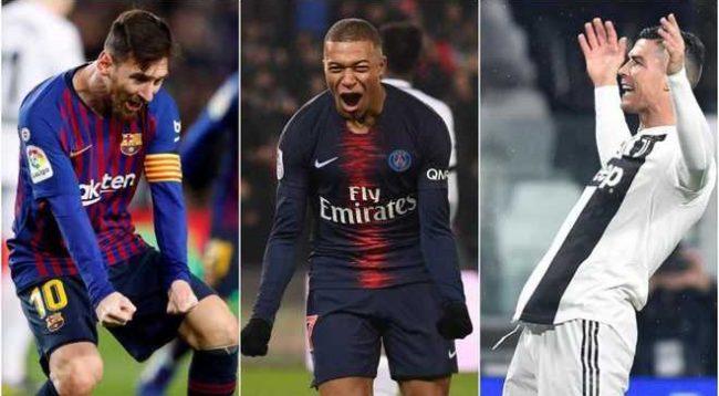 Gara për 'Këpucën e Artë' – Kjo është renditja pas het trikut të Messi