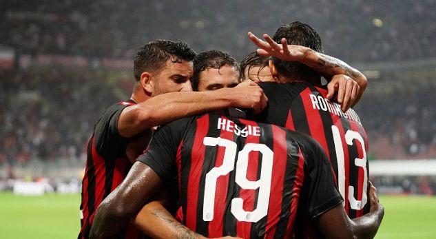 Chelsea këmbëngul për yllin e Milanit