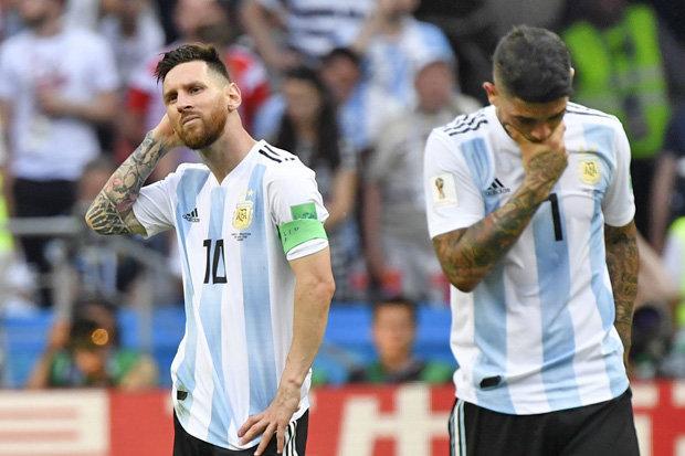 Messi nuk është larguar asnjëherë nga Argjentina