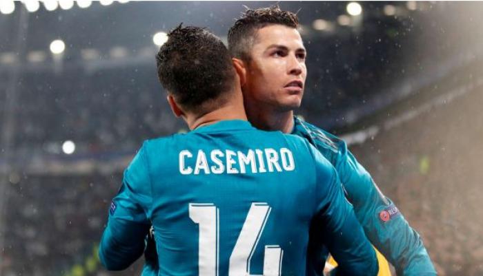 Casemiro, pas disfatës kundër Barcelonës: Nuk mund të flasim për Ronaldon