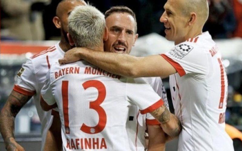 Tek Bayerni gjërat nuk janë mirë, përplasje tjetër