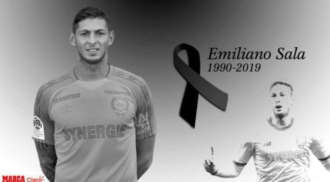 Konfirmohet vdekja e Emiliano Sala, trupi i gjetur është i tij