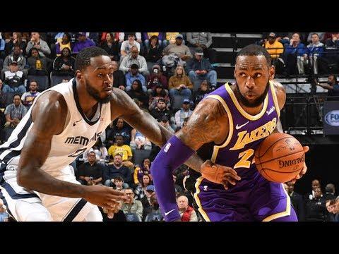 Mbreti James hyn në 10-shen më të mirë në histori të NBA për pikë dhe asistime