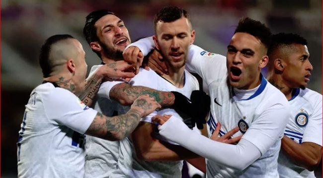 Roma me transferim befasues nga Interi
