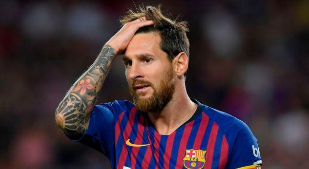 Trajneri spanjoll: I sugjeroj Messit të shtrihet në divan