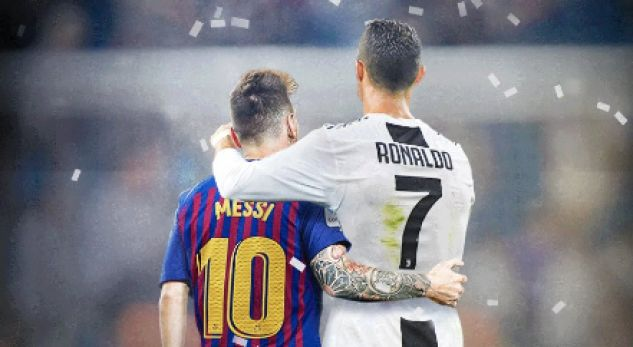 Statistikat e Messit dhe Ronaldos që tregojnë se ata janë më të mirët