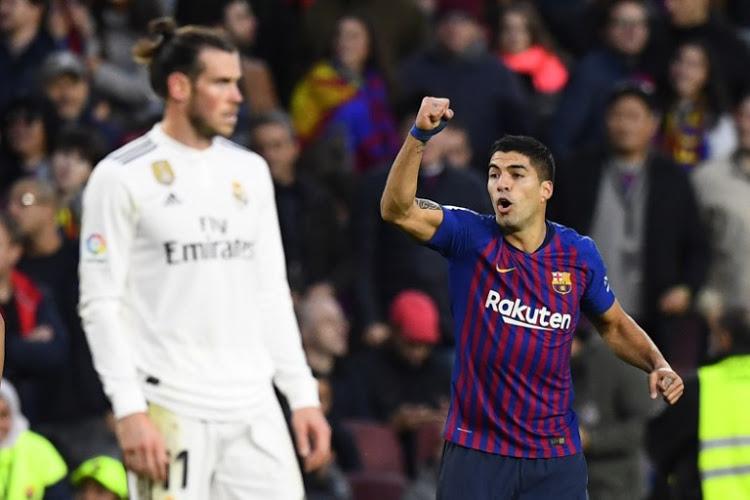 Formacionet e mundshme: Barcelona – Real Madrid