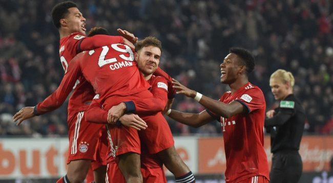 E pabesueshme: Republika Islamike e Iranit censuron ndeshjen e Bayern Munich