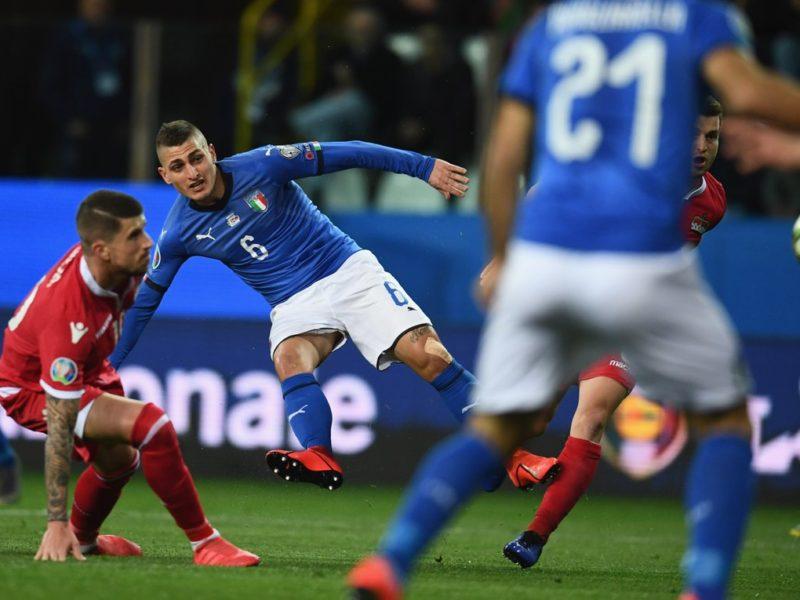 Italia me rekord historik, saktësisht pas 57 viteve