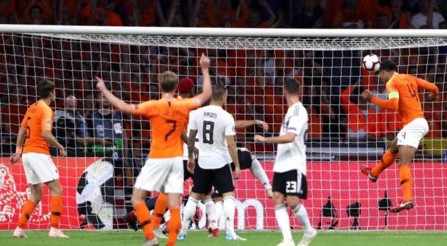Sot luhet super ndeshja Holandë – Gjermani: Statistikat favorizojnë 'tulipanët' e Koeman
