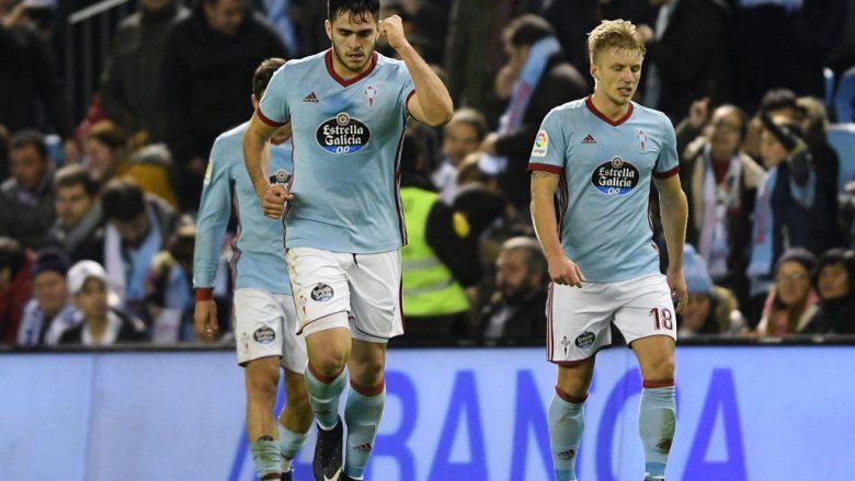 Liverpooli dhe Chelsea në garë për Maxi Gomezin