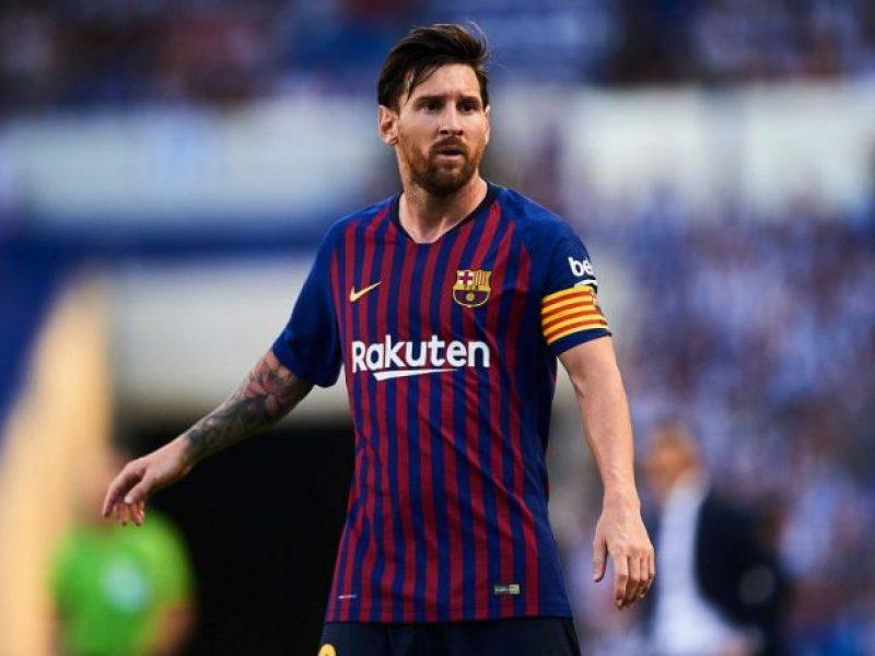 Barcelona planifikon ta pushojë më shumë Messin