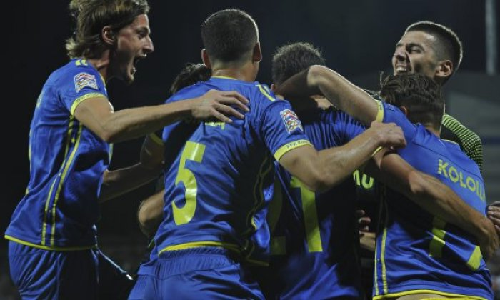 Challandes zbulon se kush do të jetë kapiten i Kosovës në dy ndeshjet e ardhshme