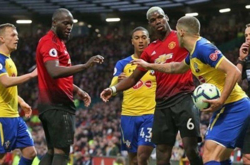 Tensione tek Unitedi, përplasen Pogba e Lukaku