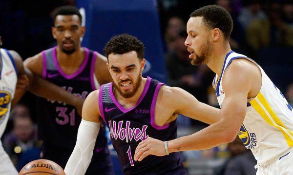 NBA: Warriors u kthehet fitoreve, dështon Lakers pa LeBronin