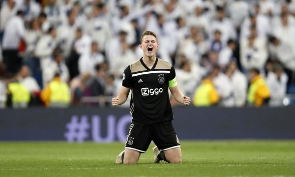 """De Ligt: """"Juventus? Mund të ndodh, po më kërkojnë edhe klube tjera"""""""